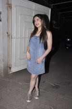 Zarine Khan_s screening for Hate Story 3 on 4th Dec 2015 (26)_5662d8673c5e3.JPG