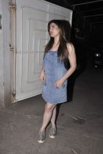 Zarine Khan_s screening for Hate Story 3 on 4th Dec 2015 (27)_5662d867ce391.JPG