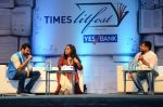 Kabir Khan at Times Litfest at Mehboob studios on 5th Dec 2015