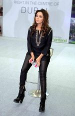 Gauri khan during the Lamp Lighting & Inauguration of IREX International Real Estate Expo 2015 in Delhi on 4th Dec 2015 (87)_566533bd3b35b.JPG