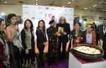 Gauri khan during the Lamp Lighting & Inauguration of IREX International Real Estate Expo 2015 in Delhi on 4th Dec 2015 (94)_566533c302b17.JPG