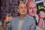 Anupam Kher at Society magazine launch on 7th Dec 2015