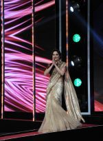 Madhuri Dixit and Richa at Marrakech festival on 7th Dec 2015 (28)_566695bd78eb7.JPG
