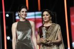 Madhuri Dixit and Richa at Marrakech festival on 7th Dec 2015 (32)_566695c27c0e1.JPG