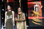 Madhuri Dixit and Richa at Marrakech festival on 7th Dec 2015 (35)_566695c48922c.JPG