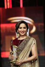 Madhuri Dixit and Richa at Marrakech festival on 7th Dec 2015 (4)_566695ac15536.JPG