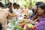 Ram Charan launches Vegan Health Menu at Apollo Wellness Center on 7th Dec 2015