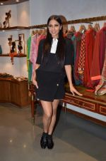 Candice Pinto at Ritu Kumar