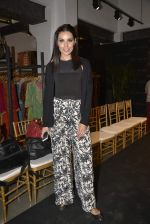 Deepti Gujral at Ritu Kumar