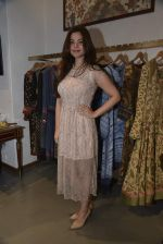 Konkana Bakshi at Ritu Kumar_s new store launch on 8th Dec 2015 (57)_5667c38aaeea0.JPG