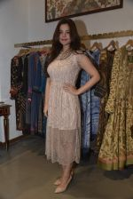 Konkana Bakshi at Ritu Kumar_s new store launch on 8th Dec 2015 (53)_5667c38788f21.JPG