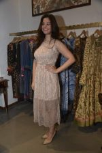 Konkana Bakshi at Ritu Kumar_s new store launch on 8th Dec 2015 (54)_5667c388960e0.JPG