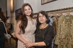 Konkana Bakshi at Ritu Kumar_s new store launch on 8th Dec 2015 (55)_5667c3894068c.JPG