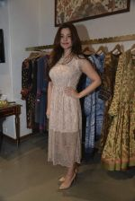 Konkana Bakshi at Ritu Kumar_s new store launch on 8th Dec 2015 (56)_5667c389e4977.JPG