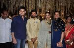 Namrata Shirodhkar, Mahesh Babu at Awini Dutt Daughter Priyanka Dutt Wedding Reception on 7th Dec 2015 (20)_5667bc414053f.JPG