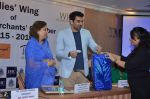 Zaheer Khan fitness camp for IMC ladies on 8th Dec 2015