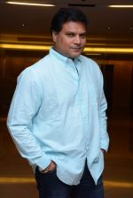 Dayanand Shetty at CID bash on 9th Dec 2015