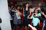 Deepika Padukone, Ranveer Singh at Bajirao Mastani promotions at red fm on 9th Dec 2015