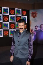 Dinesh Phadnis at CID bash on 9th Dec 2015 (25)_56691e6c40d79.JPG