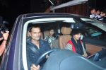 Arpita Khan snapped at Salman