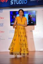 Madhuri Dixit launches dance channel on tata sky on 10th Dec 2015 (31)_566a887659e46.JPG