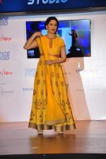Madhuri Dixit launches dance channel on tata sky on 10th Dec 2015 (32)_566a887715550.JPG