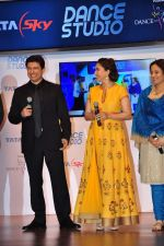 Madhuri Dixit launches dance channel on tata sky on 10th Dec 2015 (34)_566a88788dc7d.JPG