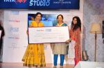 Madhuri Dixit launches dance channel on tata sky on 10th Dec 2015 (36)_566a887a0289c.JPG