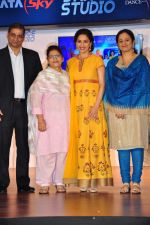 Madhuri Dixit launches dance channel on tata sky on 10th Dec 2015 (45)_566a8880979f9.JPG