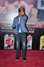 Shahrukh Khan at Dilwale press meet on 11th Dec 2015
