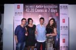 Zarine Khan, Sharman Joshi,Daisy Shah at HATE STORY 3 SUCCESS PARTY on 11th Dec 2015 (27)_566c1352513b1.JPG