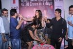 Zarine Khan, Sharman Joshi,Daisy Shah, Bhushan Kumar at HATE STORY 3 SUCCESS PARTY on 11th Dec 2015 (40)_566c135379f44.JPG