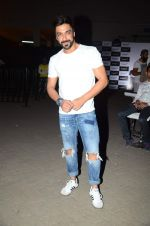 Aashish Chaudhary snapped at Mehboob on 12th Dec 2015 (26)_566d2a18ca8b4.JPG