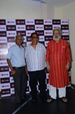 Satish Kaushik at jaane bhi do yaaron screening on 12th Dec 2015