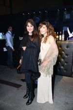 at Grey Goose Rajesh Pratap Singh show in Delhi on 12th Dec 2015