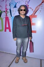 Amole Gupte at Jhonny lever impact foundation on 13th Dec 2015