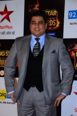 Ayub Khan at Big Star Awards in Mumbai on 13th Dec 2015 (189)_566eb0bd6f8d2.JPG
