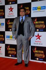 Ayub Khan at Big Star Awards in Mumbai on 13th Dec 2015 (190)_566eb0be4a0d7.JPG
