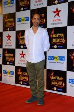 Deepak Dobriyal at Big Star Awards in Mumbai on 13th Dec 2015 (49)_566eb0f3955df.JPG