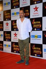 Deepak Dobriyal at Big Star Awards in Mumbai on 13th Dec 2015 (50)_566eb0f43e515.JPG