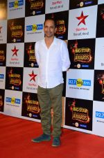 Deepak Dobriyal at Big Star Awards in Mumbai on 13th Dec 2015 (51)_566eb0f4c38af.JPG