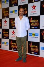 Deepak Dobriyal at Big Star Awards in Mumbai on 13th Dec 2015 (53)_566eb0f5da687.JPG
