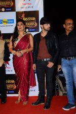 Himesh Reshammiya at Big Star Awards in Mumbai on 13th Dec 2015 (159)_566eb1f4a22c8.JPG