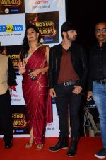 Himesh Reshammiya at Big Star Awards in Mumbai on 13th Dec 2015 (161)_566eb1f5d204c.JPG