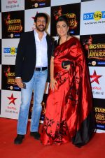 Mini Mathur, Kabir Khan at Big Star Awards in Mumbai on 13th Dec 2015 (133)_566eb289d1ca3.JPG