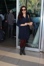 Monica Bedi snapped at airport in Mumbai on 13th Dec 2015 (8)_566e7a4bad0f5.JPG