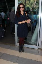 Monica Bedi snapped at airport in Mumbai on 13th Dec 2015 (6)_566e7a4a71ad2.JPG