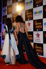 Nushrat Bharucha at Big Star Awards in Mumbai on 13th Dec 2015 (221)_566eb2980a771.JPG