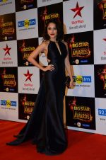 Nushrat Bharucha at Big Star Awards in Mumbai on 13th Dec 2015 (222)_566eb2989aeba.JPG