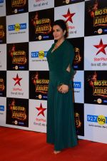 Tisca Chopra at Big Star Awards in Mumbai on 13th Dec 2015 (209)_566eb44d278eb.JPG